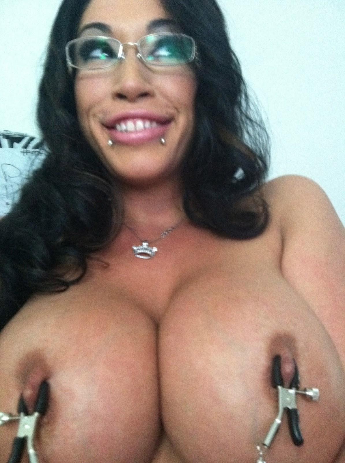 Vanessa james webcam