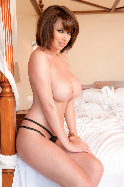Landry allbright naked