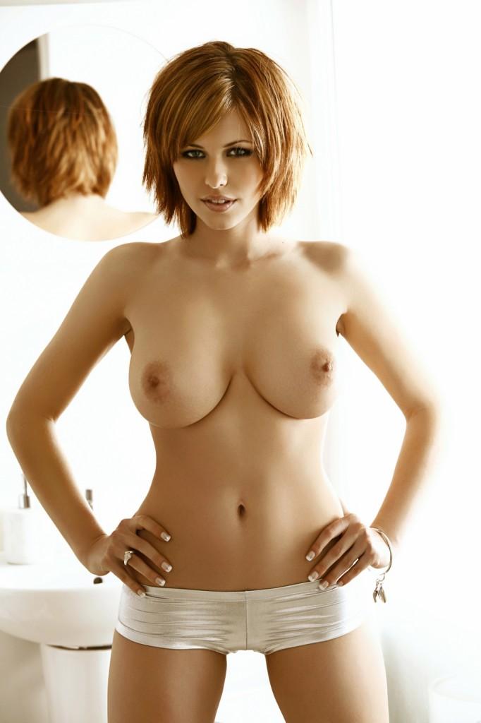 Nude photos of eve wyrwal