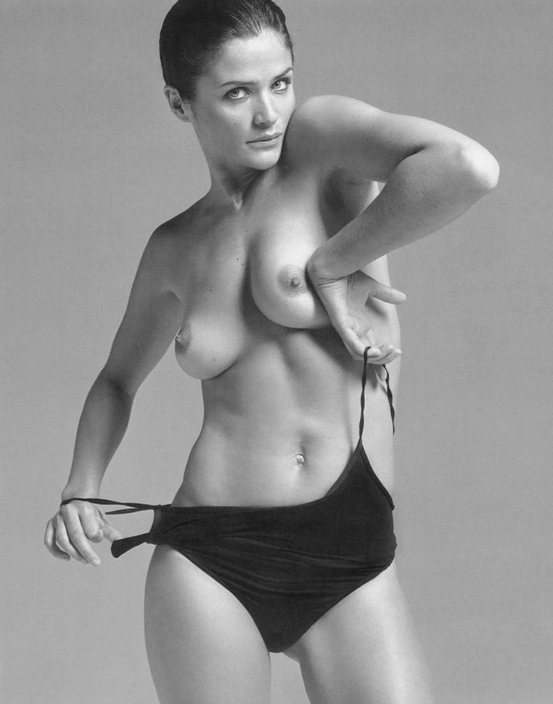 Sexy girls in bikinis naked