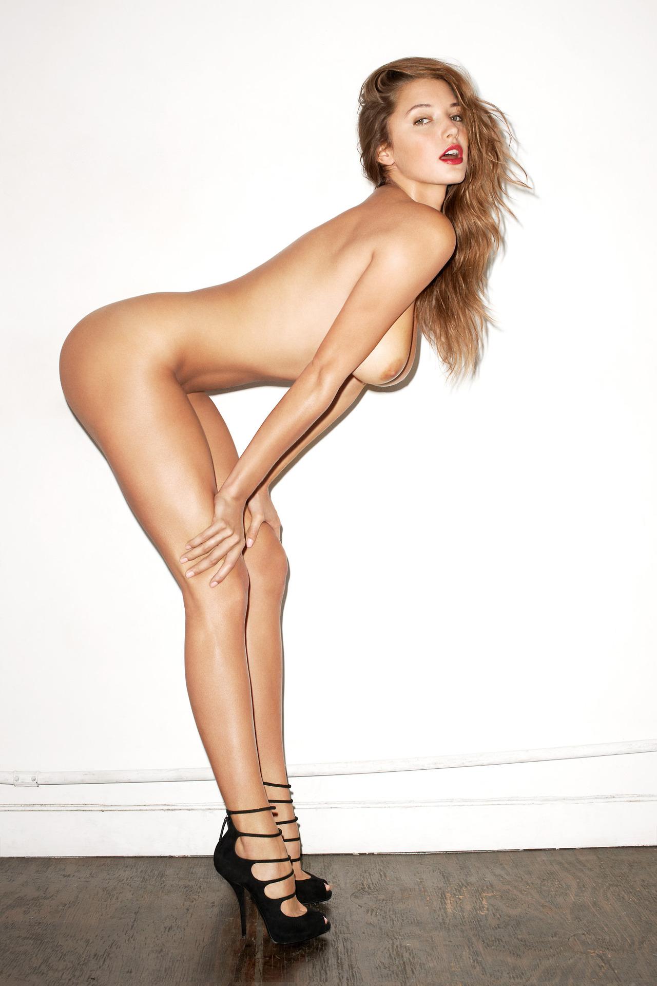 Alyssa Arce Terry Richardson Babes Today