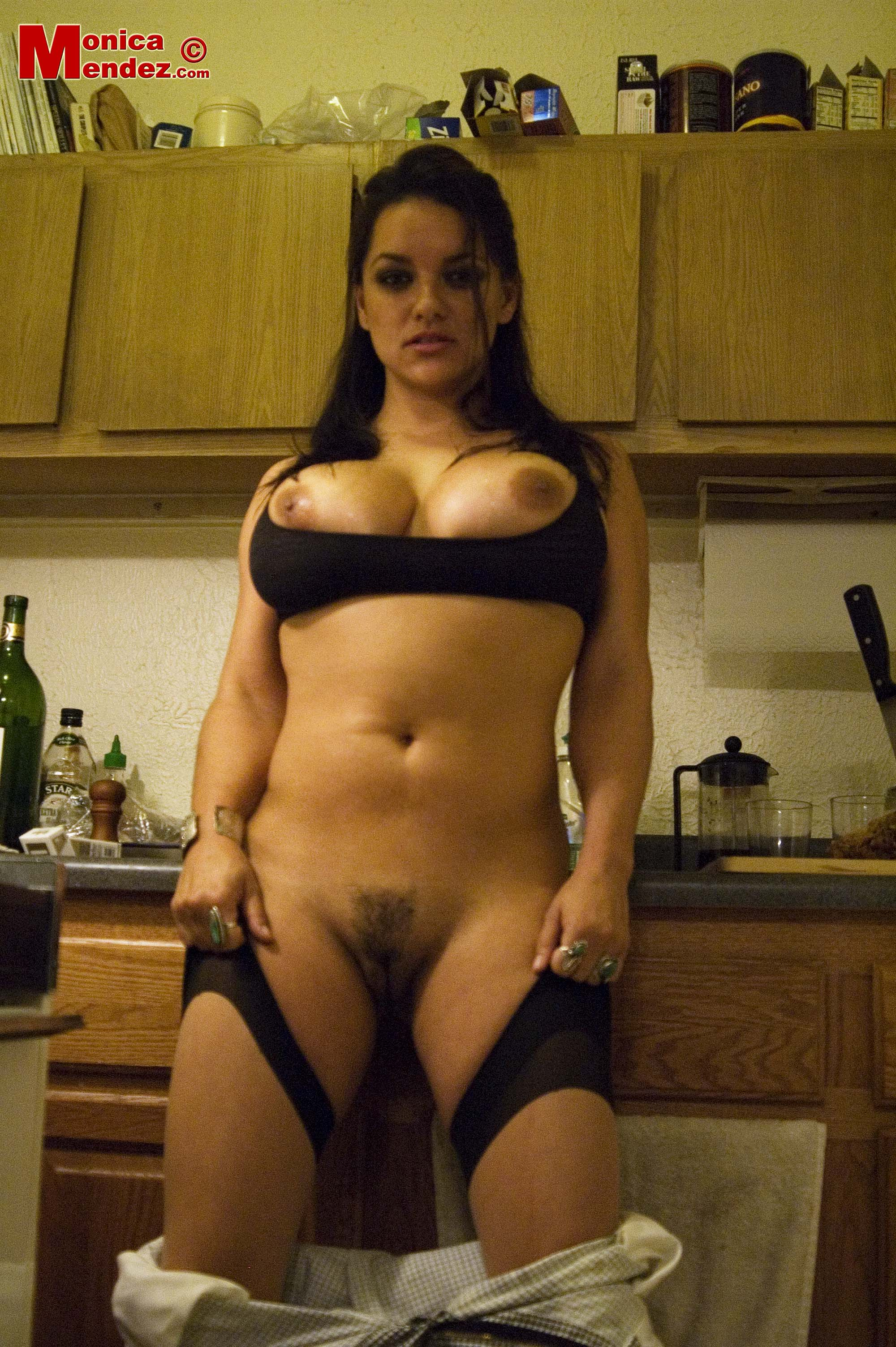 A delicious brunette who loves milk jj 4