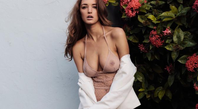 Alyssa Arce from Yume Magazine