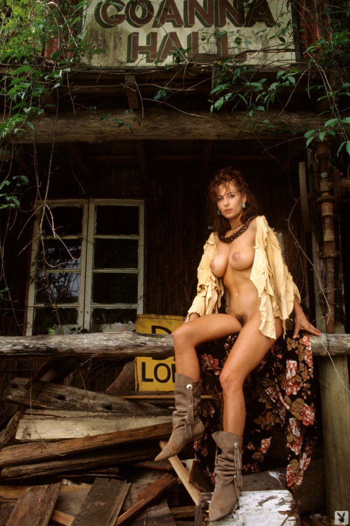 1988 playmate shannon long naked mpeg