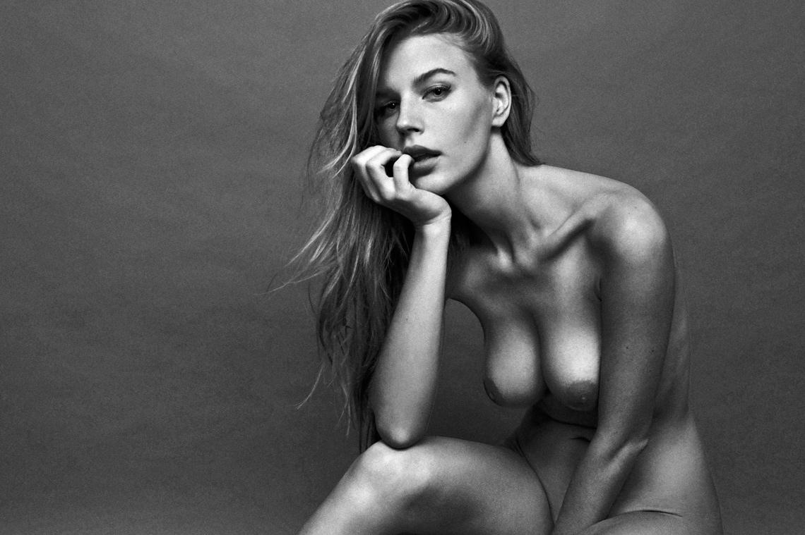 Vanessa Chromik by Luigi Miano