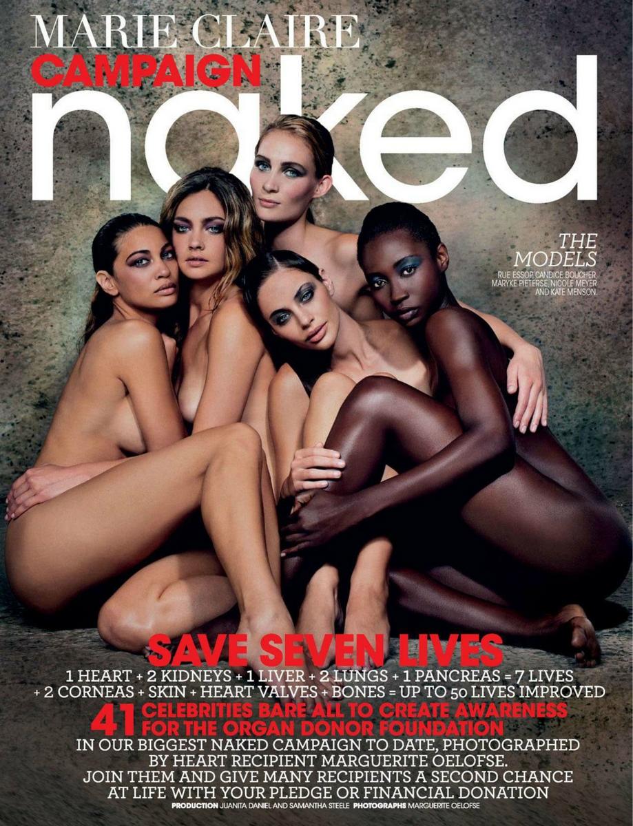 claire boucher nude