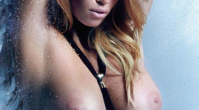Elizabeth ostrander nude pictures