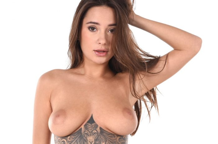 Liya Silver 5